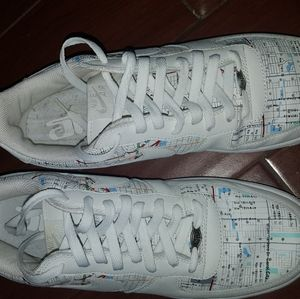 Nike air force 1 (305) edition size 13